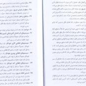 صفحه 10 و 11 کتاب آیین نامه های حفاظت فنی و بهداشت کار (HSE)