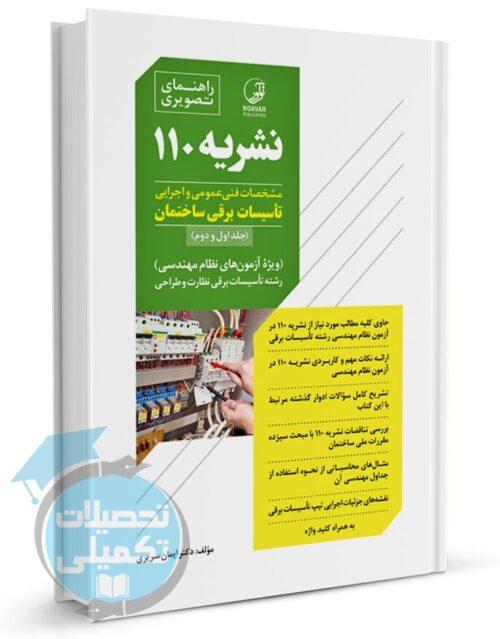 راهنمای تصویری نشریه 110 انتشارات نوآور